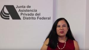 Consuelo Castro, testimonio sobre el voluntariado de la JAP