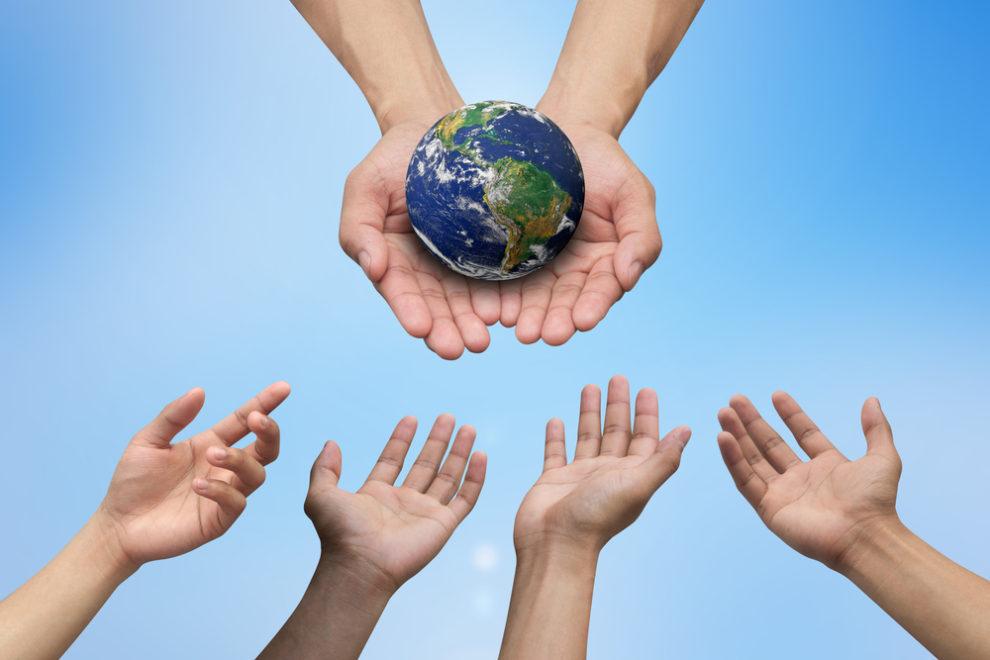 Día Internacional Para la Erradicación de la Pobreza