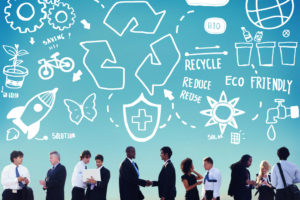 Implementar las tres R en una empresa