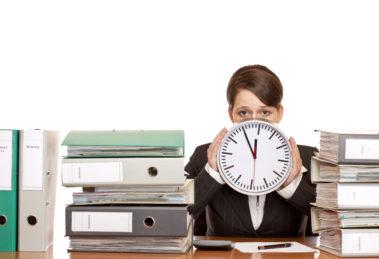 La oficina no es sinónimo de productividad