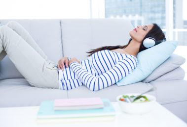 Beneficios de la siesta en el trabajo