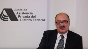 Carlos Madrid, testimonio sobre el voluntariado de la JAP