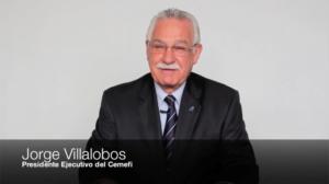 Jorge Villalobos, mensaje de bienvenida Voluntariado y Voluntariado Corporativo