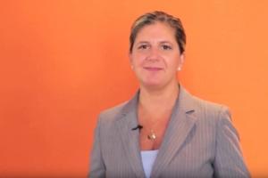Martha Herrera, testimonio sobre el voluntariado de Cemex