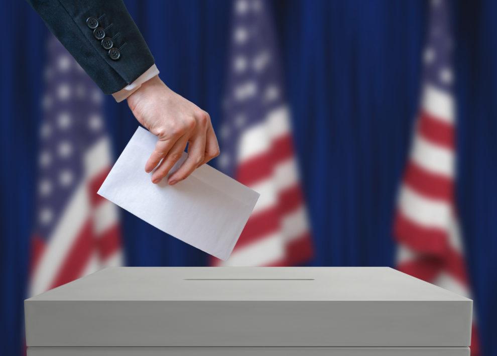 Cómo se vota en Estados Unidos