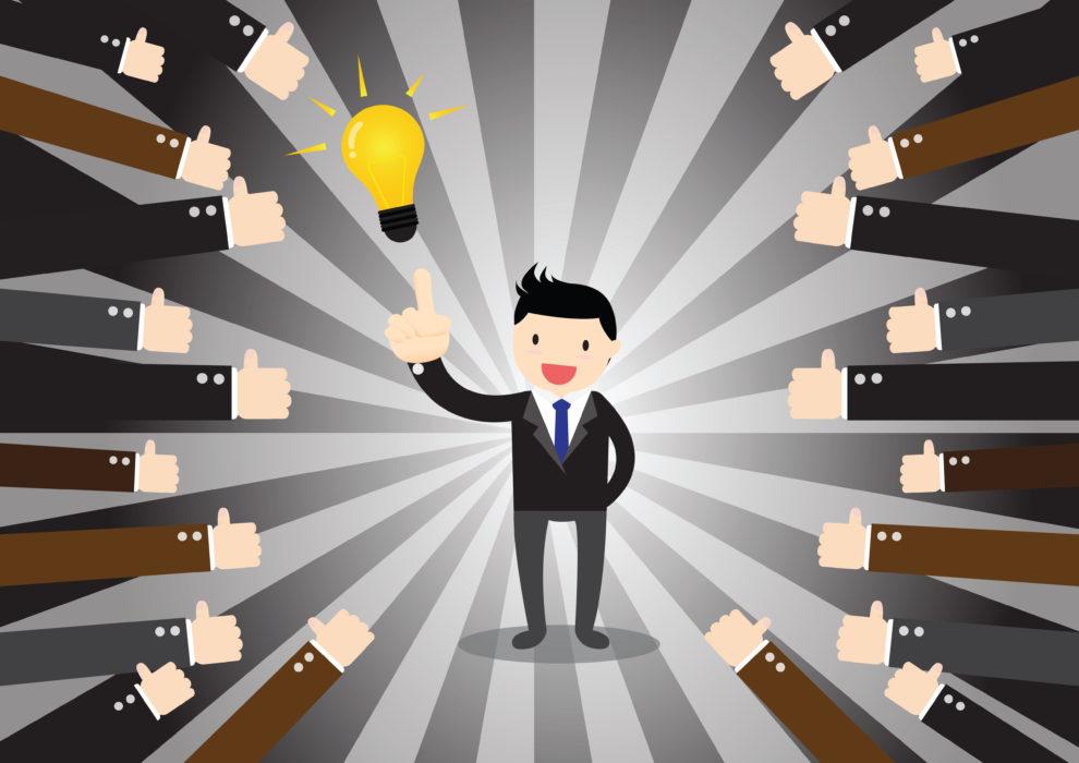¿Por qué es bueno reconocer a tu equipo de trabajo