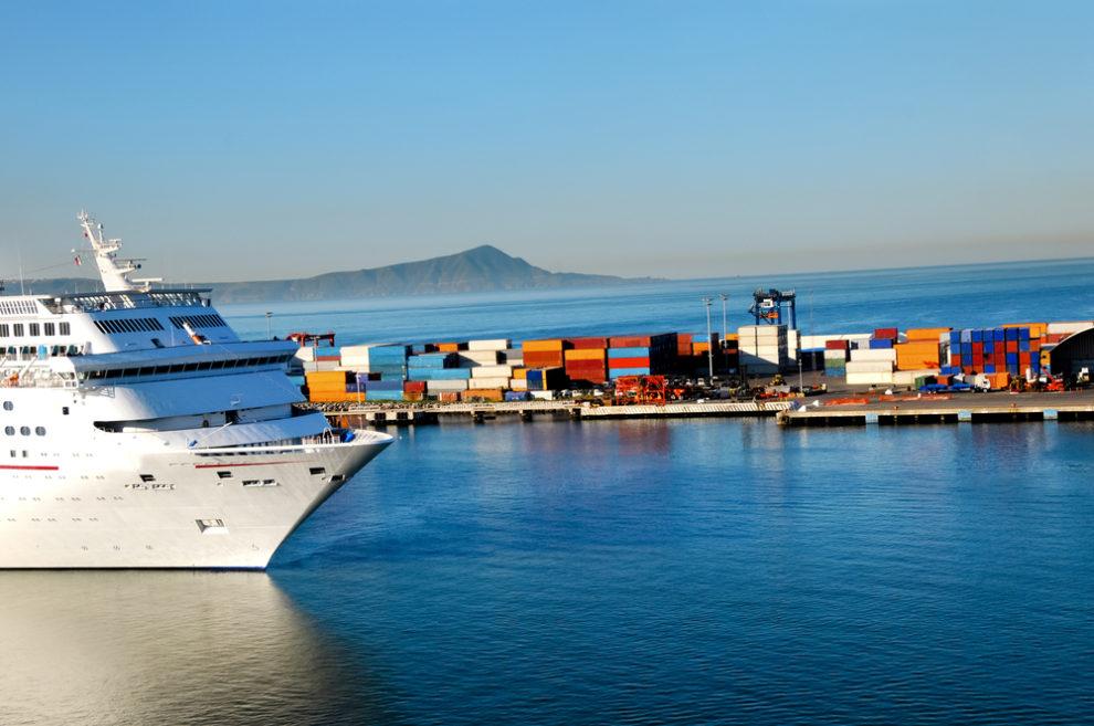 Programa de Puertos Industriales