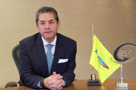 Alejandro Hernández, testimonio sobre el voluntariado de MCM Telecom