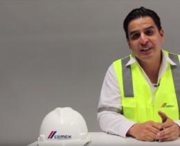 Benjamín Martínez, testimonio de un voluntario de Cemex