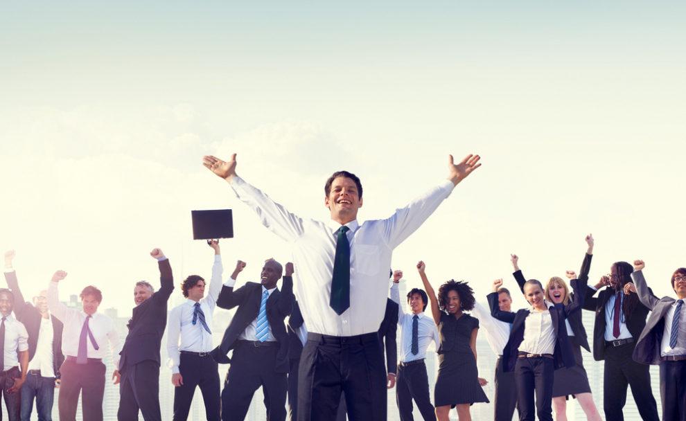 ¿En qué consiste ser exitoso?
