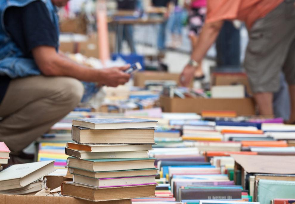 Feria Internacional del Libro 2016