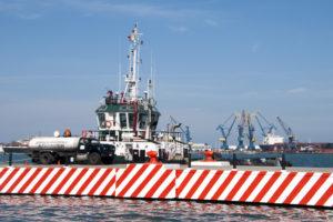Los navieros, usuarios de los puertos mexicanos