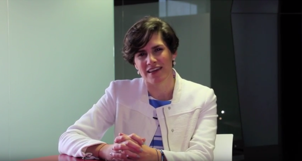 Lorena Guillé, testimonio sobre el voluntariado de Cinépolis