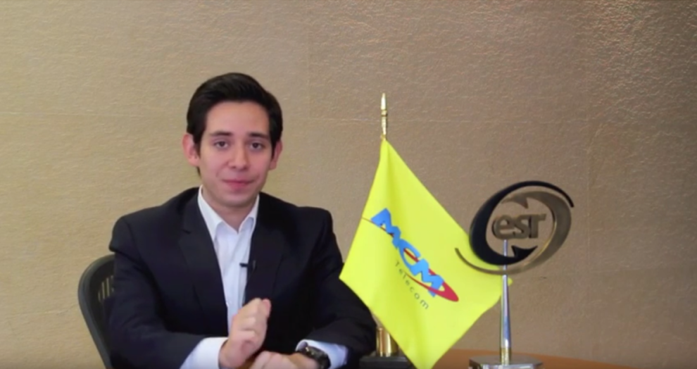 Miguel Montaño, testimonio de un voluntario de MCM Telecom