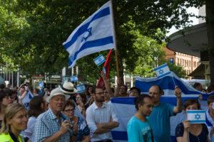 Día Internacional de Solidaridad con el Pueblo Palestino
