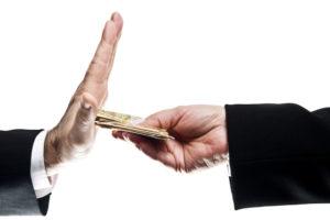La corrupción, un problema de todos
